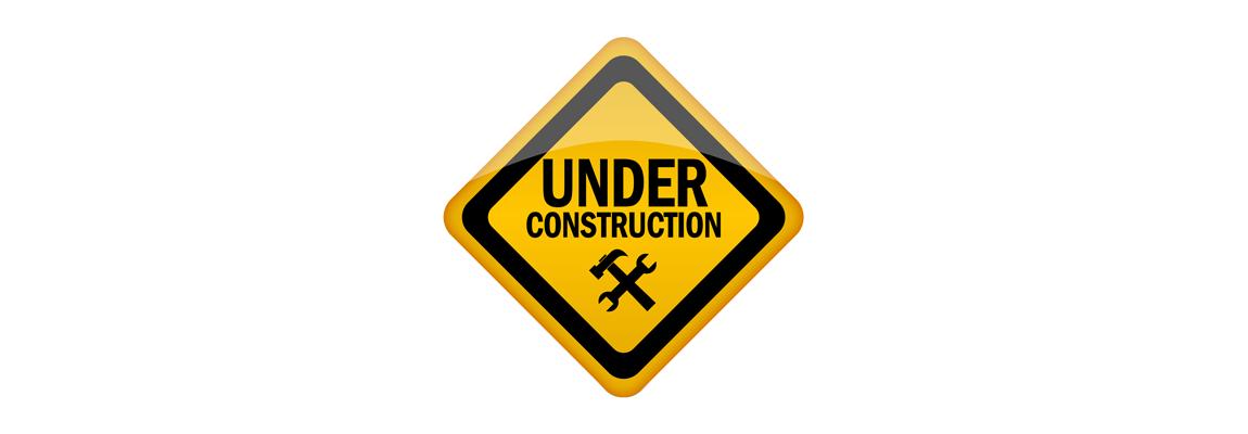 Seite im Wiederaufbau